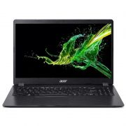 NOTEBOOK ACER ASPIRE A315 - AMD RYZEN 5 3500U, MEMÓRIA 8GB, SSD 120GB + HD 1TB, PLACA DE VÍDEO 2GB DEDICADA, TELA 15.6