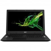 Notebook Acer Aspire A315 - AMD Ryzen 5, 12GB, HD 1TB, 15.6