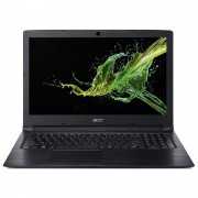 Notebook Acer Aspire A315 - Intel Core i5 10ª Geração, 12GB, SSD 120GB + HD 1TB, Tela 15.6
