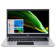 Notebook Acer Aspire A514 Intel Core i3 10ªG, 4GB, SSD 128GB + HD 500GB, Tela 14