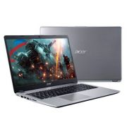 "Notebook Acer Ultrafino Aspire 5 - Intel Core i7 de 8ª geração, Memória 8GB, SSD 120GB + HD 1TB, GeForce MX130 de 2GB, Tela 15.6"" HD - A515-52G"