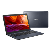 Notebook Asus X543UA - Intel Core i3, Memória 4GB, HD 1TB, Tela 15.6