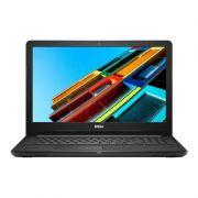 Notebook Dell 15-3576 - Intel Core i7 de 8ª Geração, Memória 8Gb, Ssd 240Gb, Placa de vídeo 2GB, Tela 15.6