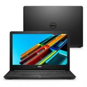 Notebook Dell Inspiron 15 - Intel Core i5, Memória 8GB, SSD 240GB, Tela LED 15.6