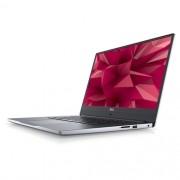 Notebook Dell Inspiron 7000 - Intel Core i7 de 7ª geração, 16GB de memória, HD de 1TB, Placa de vídeo Nvidia GeForce 940MX de 4GB, Tela Full HD de 15.6