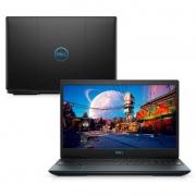 "Notebook Gamer Dell G3 3500 Intel Core i5 10ªG, 8GB, SSD 256GB, GeForce GTX1650 4GB, 15.6"" Full HD"