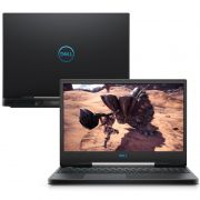 Notebook Gamer Dell G5 5590 Intel Core i7 9ªG, 8GB, SSD NVMe 256GB + HD 1TB, GTX 1660 Ti 6GB, Full HD 15,6""