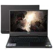 "Notebook Gamer Dell Gaming G5 - Intel Core i5 9ªG, 8GB, SSD 120GB+HD 1TB, GeForce GTX 1650 4GB, 15.6"" Full HD -  G5-5590"