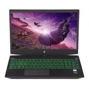 "Notebook HP Gaming Pavilion 15 - Intel Core i5 de 8ª Geração, 8GB, HD 1TB, GTX 1050TI de 4GB, Tela 15.6"" FHD"
