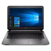 Notebook HP ProBook 640 G2 - Core i5 VPRO, 8GB, SSD 256GB, Leitor Biométrico, Windows 10 PRO