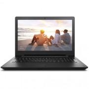 """Notebook Lenovo Ideapad 110 - Processador AMD Quad Core A6, memória de 4GB, HD de 500GB, Tela de 15.6"""", Windows 10 - 110-15ACL"""