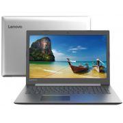 Notebook Lenovo Ideapad 330 - Intel Core i3 de 7ª geração, Memória de 8GB, SSD 240GB, Tela de 15.6