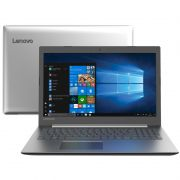Notebook Lenovo IdeaPad 330 Intel Core i5 8ª Geração, 12GB, HD 1TB, Tela 15.6