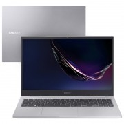 Notebook Samsung Book 550XC Intel Core i5 10ªG, 8GB, SSD 120GB + HD 1TB, 15.6