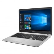 "Notebook Samsung Expert X50 - Intel Core i7 de 5ª geração, Memória de 8GB, HD de 1TB, NVIDIA GeForce 940M de 2GB, Tela HD de 15.6"", Win 10 -  NP500R5H-XD2BR (Seminovo)"