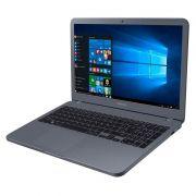 "Notebook Samsung  - Intel Core i5 8ª Geração, 8GB, 1TB, Tela 15.6"" - Titanium, NP350XAA"