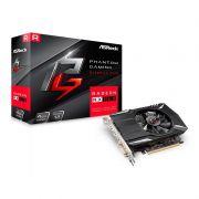 Placa de Vídeo ASRock Phanton Gaming Radeon RX560 - 4GB