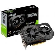 Placa de Vídeo Asus GeForce GTX 1650 OC 4GB GDDR6 TUF GAMING 128-BIT
