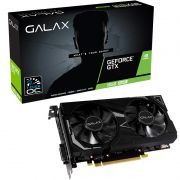 Placa de Vídeo Galax GeForce GTX 1650 Super EX 4GB - GDDR6, 128 Bit, 1-Click OC