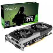 Placa de Vídeo Galax GeForce RTX 2060 Super 8GB - GDDR6, 256 Bit, 1-Click OC