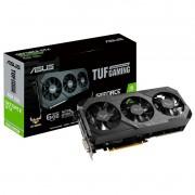 Placa de Vídeo Geforce GTX 1660 Super 6GB Asus TUF 3 NVIDIA, GDDR6, 192Bit - TUF 3-GTX1660S-O6G-GAMIN