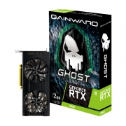Placa de Vídeo GeForce RTX 3060 Ghost 12GB Gainward - GDDR6, 192 bit