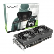 Placa de vídeo GeForce RTX 3070 GALAX 8GB - GDDR6 256 Bits