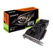 Placa de Vídeo Gigabyte GeForce Windfoce RTX 2080 - 8GB, GDDR6, PCI-EXP