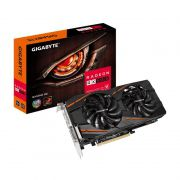 Placa de Vídeo Gigabyte Radeon RX 580 Gaming - 4GB, GDDR5