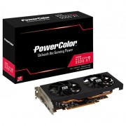 Placa de vídeo PowerColor AMD Radeon RX 5500 XT 4GB OC GDDR6 128-bit