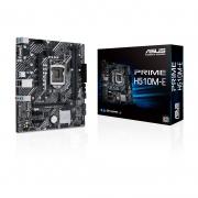 Placa Mãe Asus Prime H510M-E DDR4, socket LGA 1200, Chipset H510, mATX