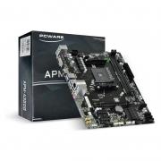 Placa Mãe PCWARE A320 RYZEN DDR4, USB3.0