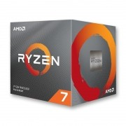Processador AMD Ryzen 7 3700X 3.60GHz (4.40GHz Turbo), 8-Core 16-Thread, Cache 32MB, AM4 - 100-100000071BOX