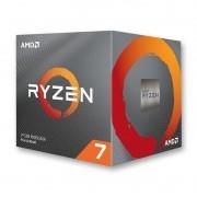 Processador AMD Ryzen 7 3700X 3.60GHz (4.40GHz Turbo), 8-Core 16-Thread, Cache 32MB, AM4 - 100-100000071BOX