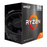Processador AMD RYZEN 7 5700G  3.80GHz (4.60GHz Turbo), 8-Core 16-Thread, Cache 16MB, AM4 - 100-100000263BOX