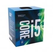 Processador Intel Core i5 7ªGeração – 7600K Kaby Lake - Velocidade 3.8GHz, Cache de 6MB, LGA 1151, Intel HD Graphics 630 -  BX80677I57600K