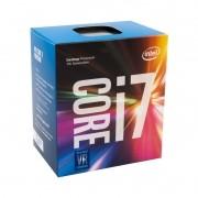 Processador Intel Core i7 7ªGeração – 7700k Kaby Lake - Velocidade 4.2GHz, Cache de 8MB, LGA 1151, Intel HD Graphics 630 -  BX80677I77700k