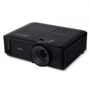 Projetor Acer X1126AH 4000 Lumens, SVGA, HDMI/VGA, 3D Ready