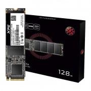 SSD 128GB M.2 NVMe ADATA XPG SX6000 Lite - 1800MBs/600MBs - M2 2280 ASX6000LNP-128GT-C