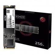 SSD 256GB M.2 NVMe ADATA XPG SX6000 Lite - 1800MBs/900MBs - M2 2280 ASX6000LNP-256GT-C