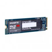 SSD 256GB M.2 NVMe Gigabyte  - 1.700MBs / 1.100MBs - M2 2280 GP-GSM2NE3256GNTD