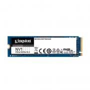 SSD 500GB M.2 NVMe Kingston NV1 - 2100MBs/1700MBs - M2 2280 SNVS/500G
