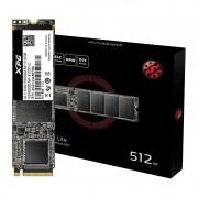 SSD 512GB M.2 NVMe ADATA XPG SX6000 Lite - M2 2280 ASX6000LNP-512GT-C