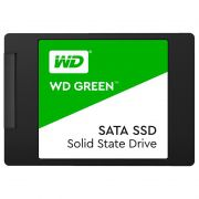 SSD Western Digital Green SATA III - 120GB