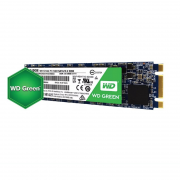 SSD M.2 Western Digital Green 240gb, M.2 2280, SATA 6Gb/s - WDS240G1G0B