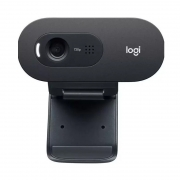 Webcam Logitech C505e HD 720P