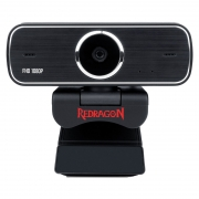Webcam Redragon Streaming Hitman Full HD 1080p - GW800