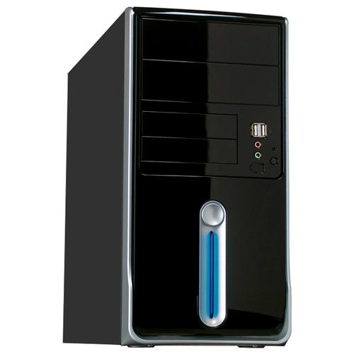 Computador Intel Core i7 - Quad Core 3.6GHz, Memória de 4GB, HD 1TB, Gabinete ATX *