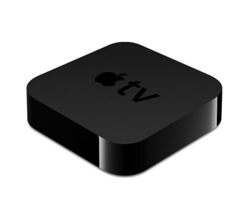 Apple TV - Full HD (Resolução 1080p), Netflix, HDMI (MD199) *