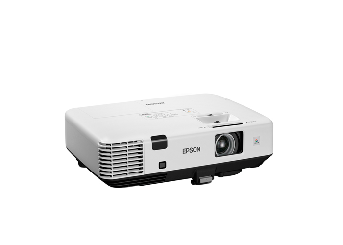 Projetor Epson PowerLite 1960 - 3LCD,  5000 Lumens, Contraste 3.000, HDMI, USB *